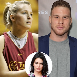 Kendall Jenner, Blake Griffin, Brynn Cameron