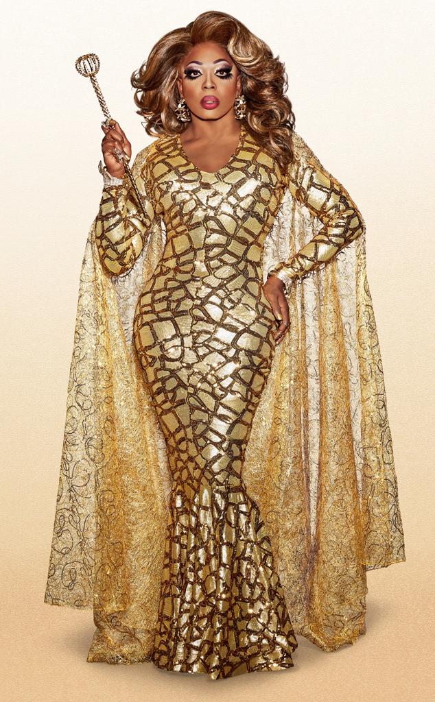 Bebe Zahara Benet, RuPaul's Drag Race All Stars 3