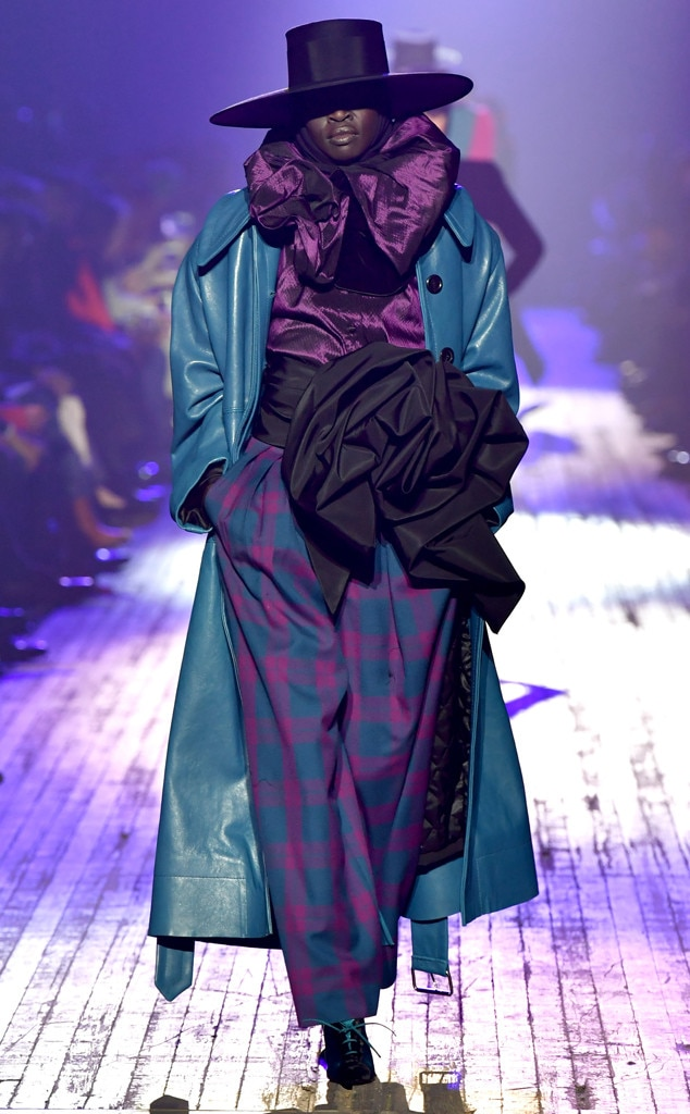 ESC: Best Looks NYFW AW 2018, Marc Jacobs