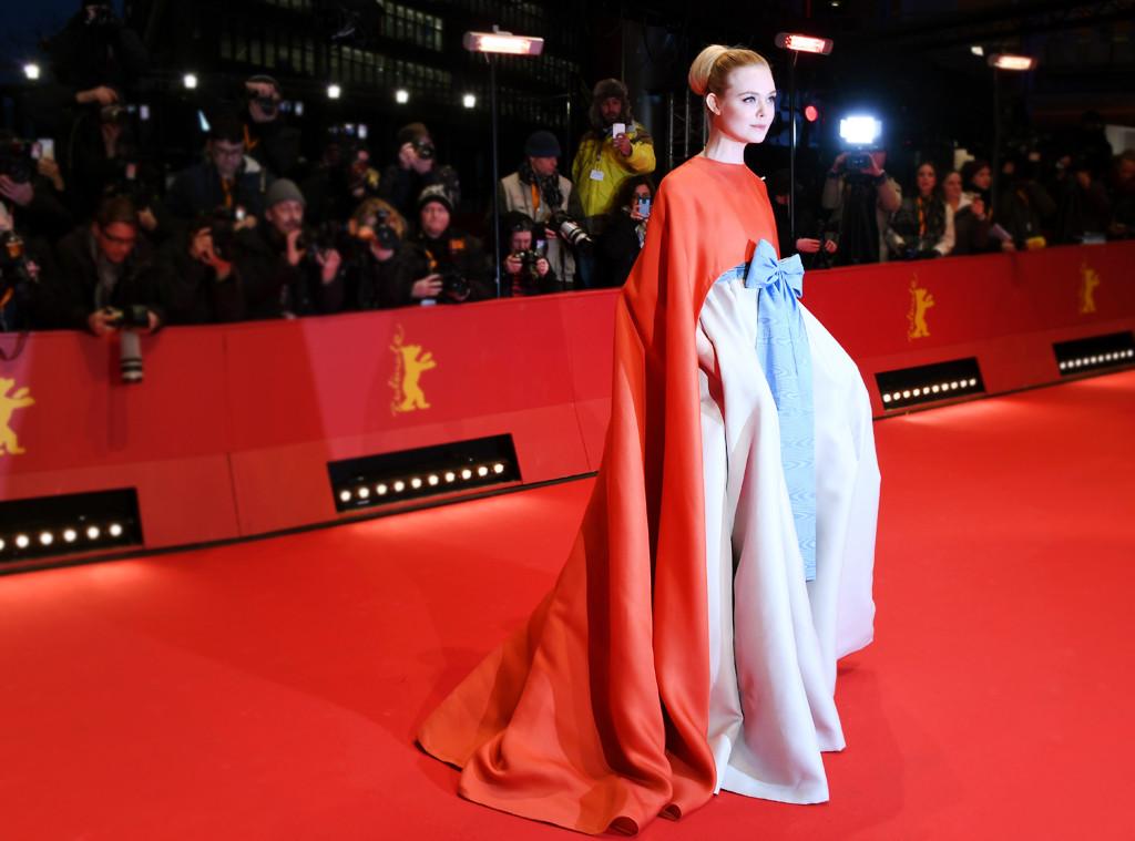 ESC: Best Dressed, Elle Fanning