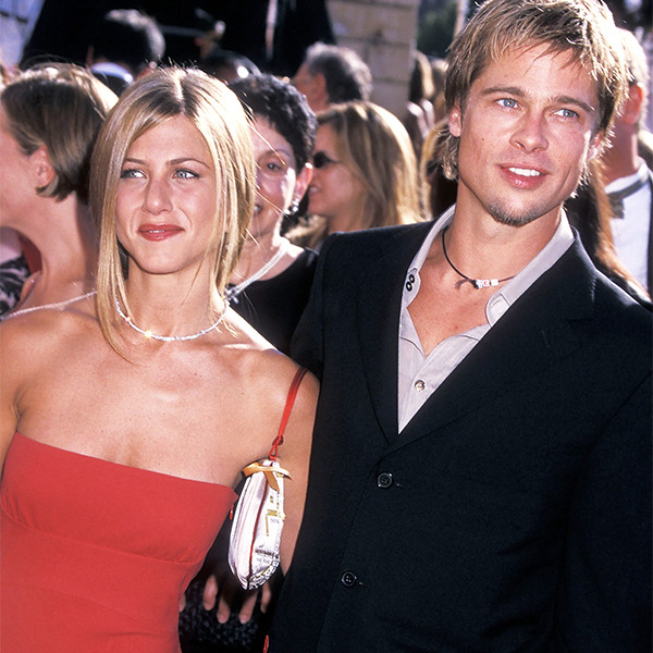 Image result for The Internet Just Realized That Jennifer Aniston and Brad Pitt Are Now Single