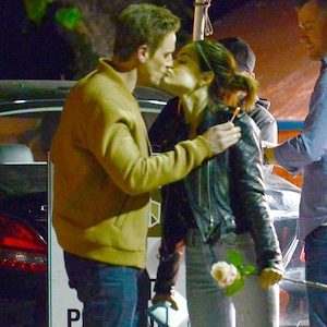 Lucy Hale, Riley Smith