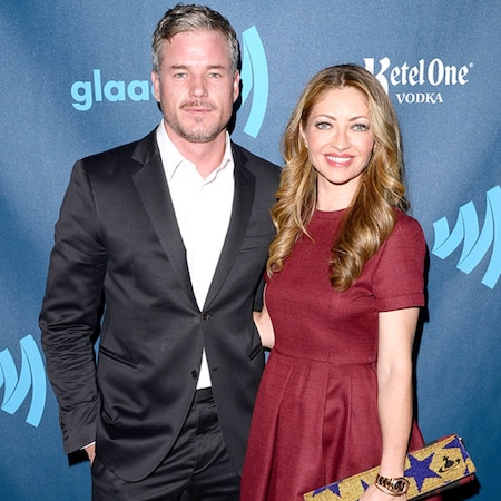 Rebecca Gayheart Files for Divorce From Eric Dane After 14 ...
