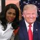 Omarosa, Donald Trump