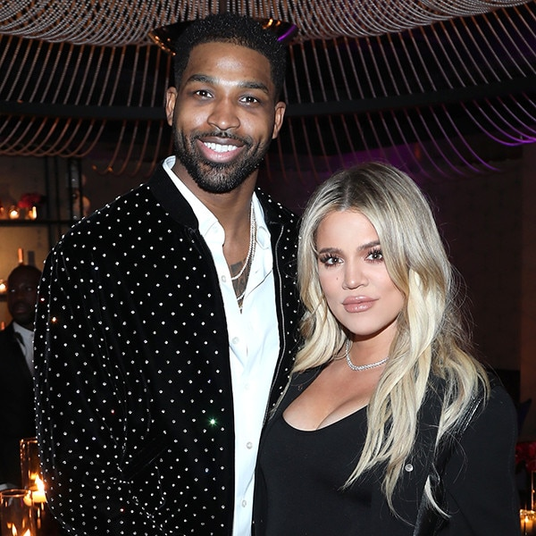 Khloe Kardashian Gets Brutally Honest About 'Uncomfortable' Pregnancy Sex