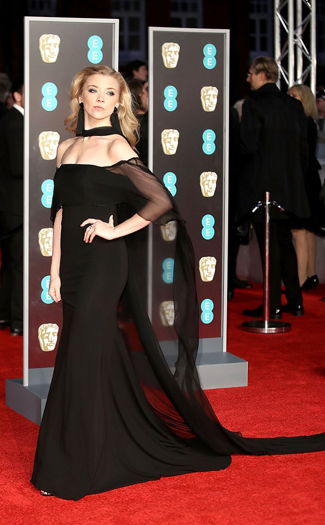 Image result for baftas 2018 fashion