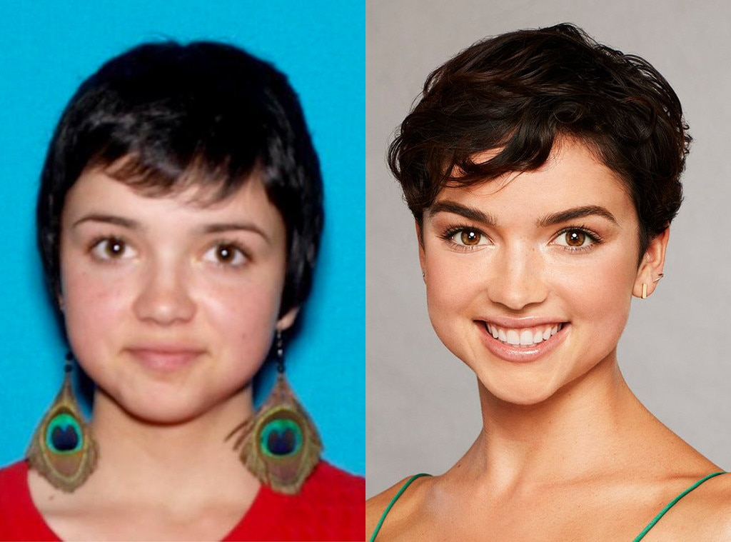 The Bachelor, Rebekah Martinez, Missing Person  Missing Person Picture