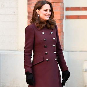 Kate Middleton, Norway