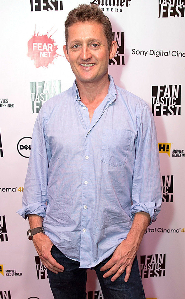 Bill & Ted's Alex Winter Discusses ''Hellish'' Sexual ...