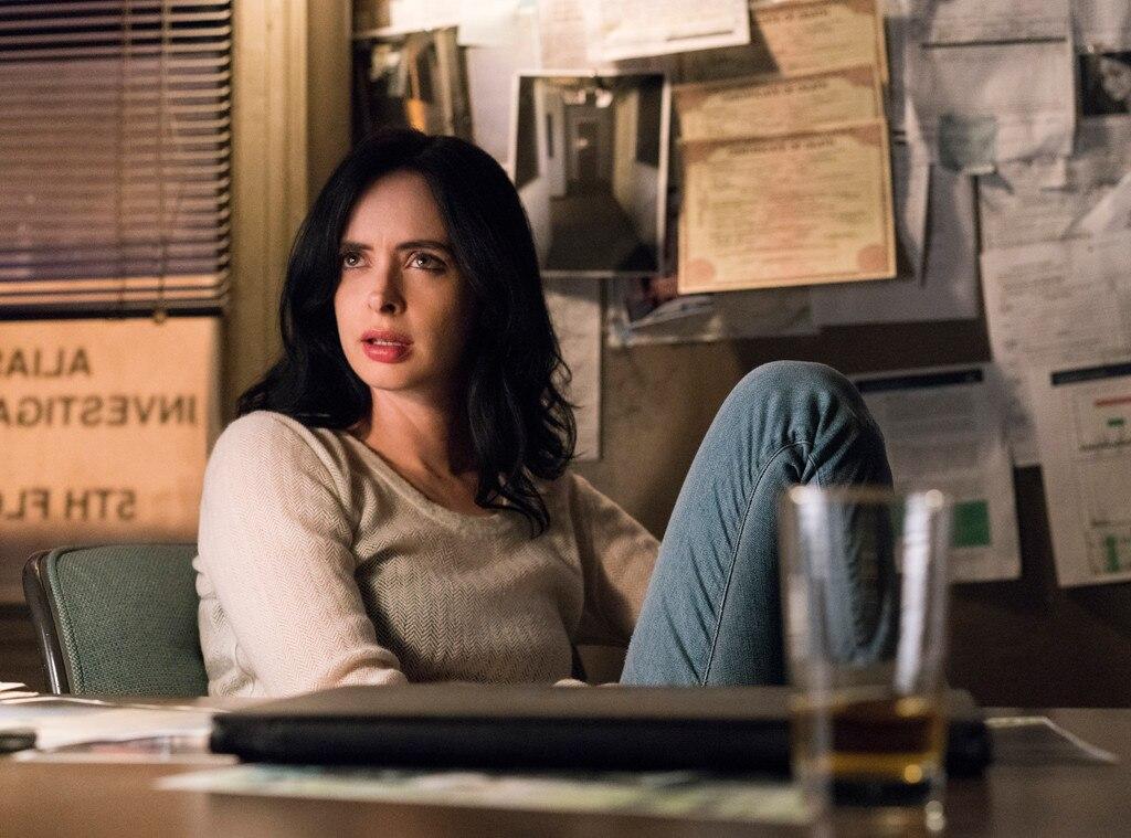 Marvel's Jessica Jones - Netflix Official Site