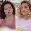 Revenge Body, Nicole, Khloe Kardashian