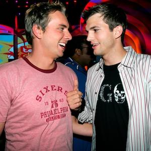 Dax Shepard, Ashton Kutcher