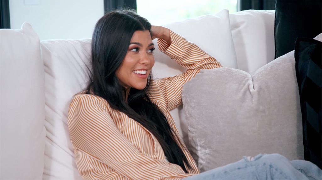 Kourtney Kardashian, KUWTK 1418