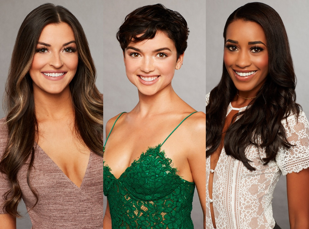 The Bachelor's Finale Will Be Spread Over Two Nights""