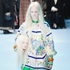 ESC: Gucci, Heads, Milan Fashion Week