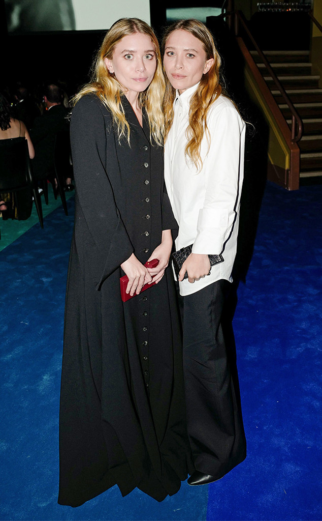Mary-Kate And Ashley Olsen: Living Separate Lives But Staying As Close As Ever