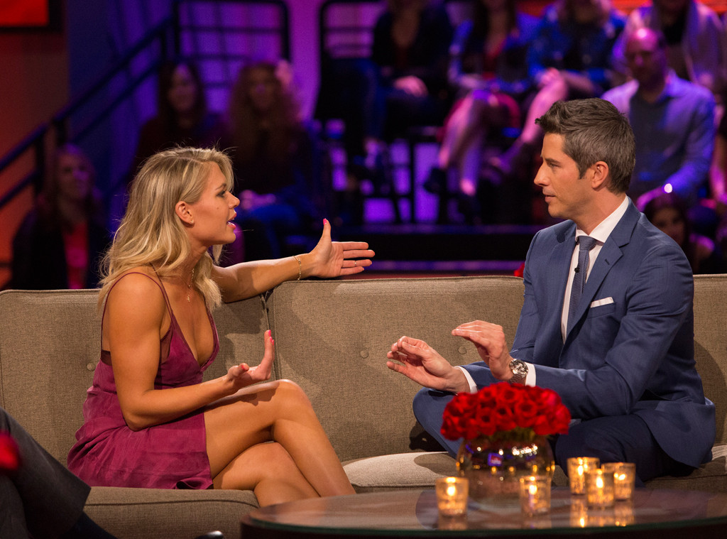Amazing Or Boring? Arie Luyendyk Jr. And His Eliminated Women Grade His Performance As The Bachelor