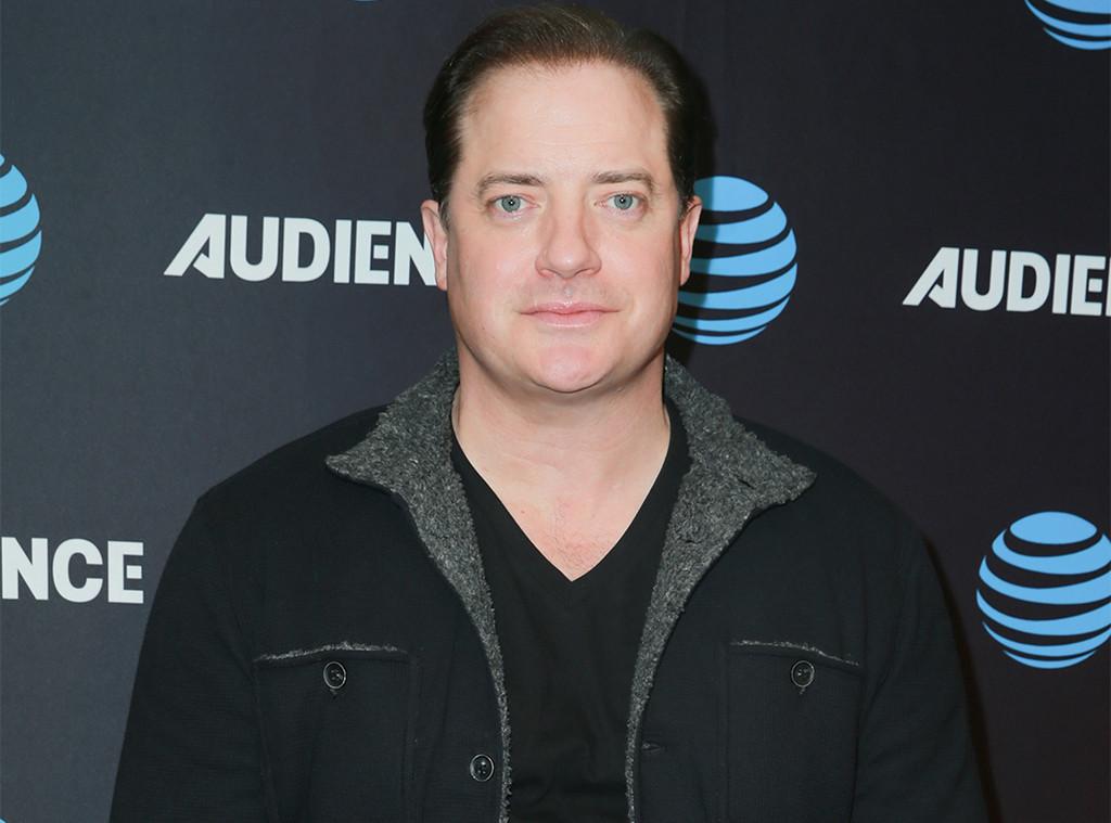 Brendan Fraser Says 2003 Groping Incident Spurred Hollywood Absence