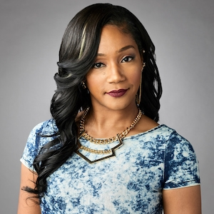 Tiffany Haddish, The Carmichael Show