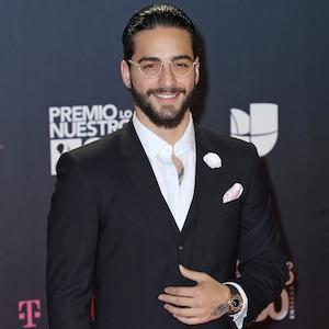 Maluma, Univision, Premio Lo Nuestro A La Musica Latina