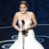 Jennifer Lawrence, 2013 Oscars