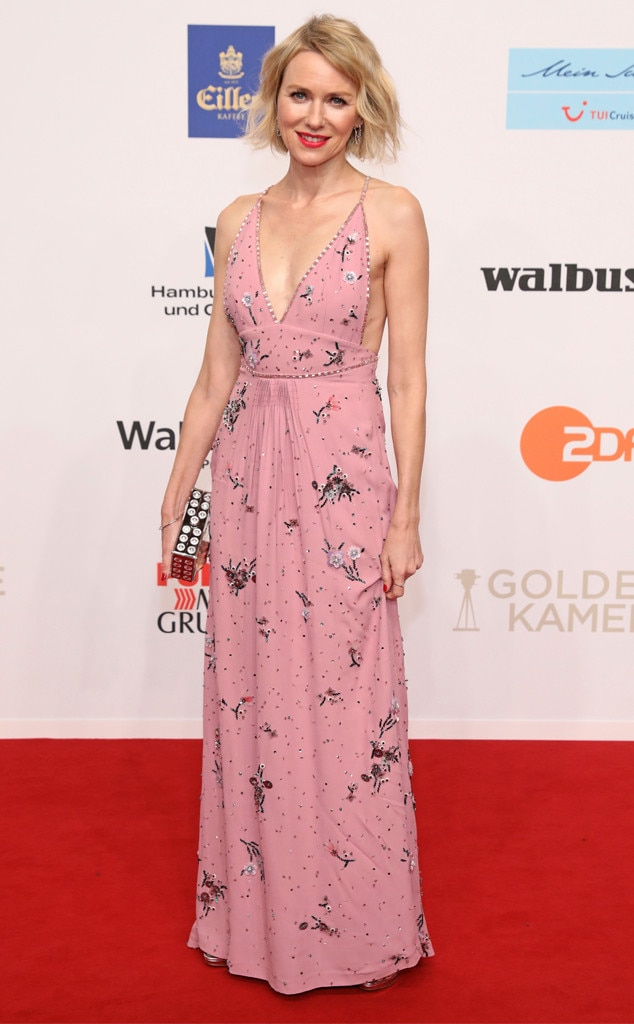 Naomi Watts, Golden Camera Awards