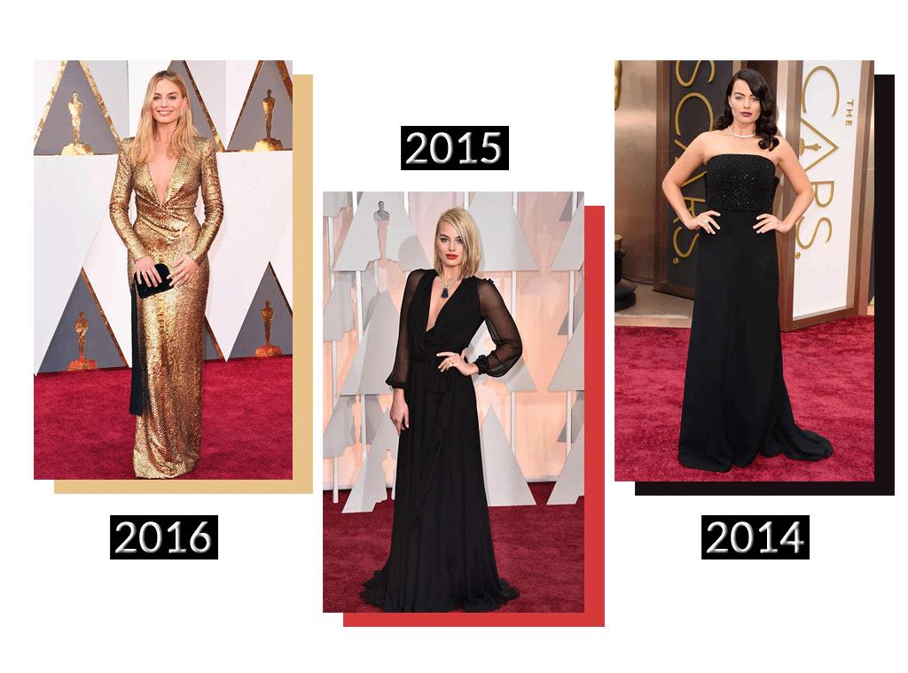 Oscars Poll, Margot Robbie