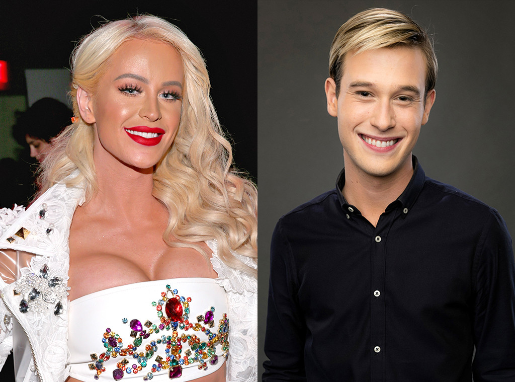 """Tyler Henry Gives Gigi Gorgeous Closure On Her Mother's Passing: """"My Soul Is Shooketh!"""""""