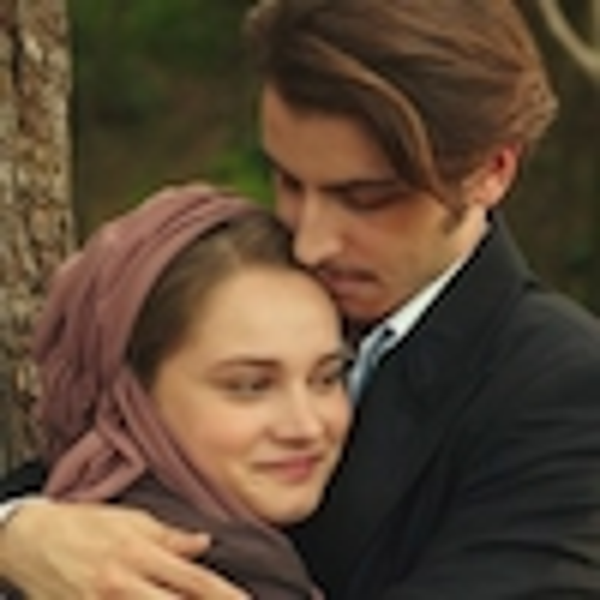 Wounded Love, Miray Daner, Boran Kuzum