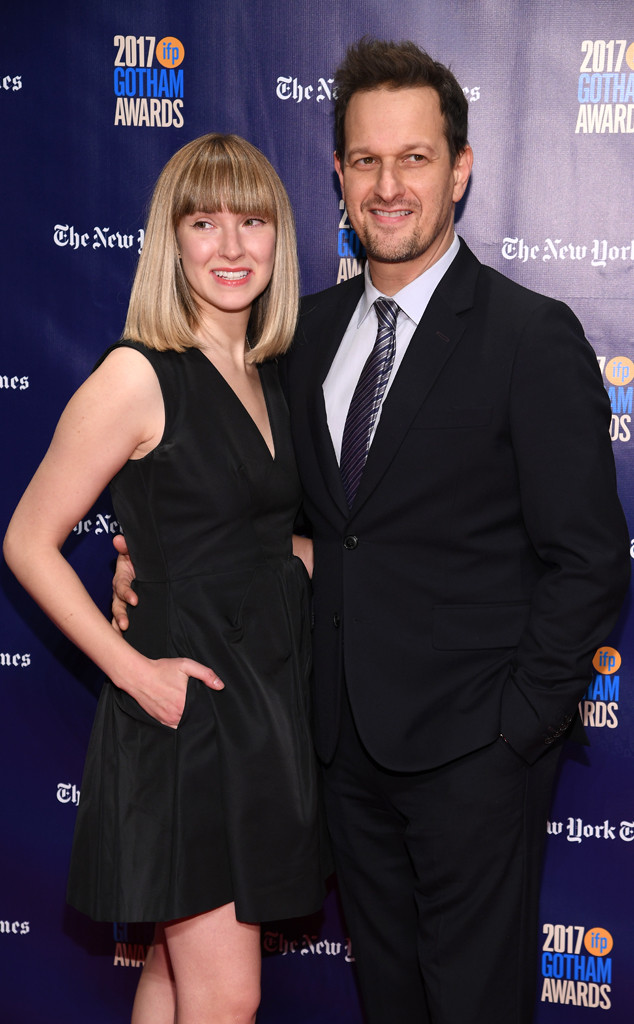 Josh Charles And Wife Sophie Flack Expecting Baby No. 2