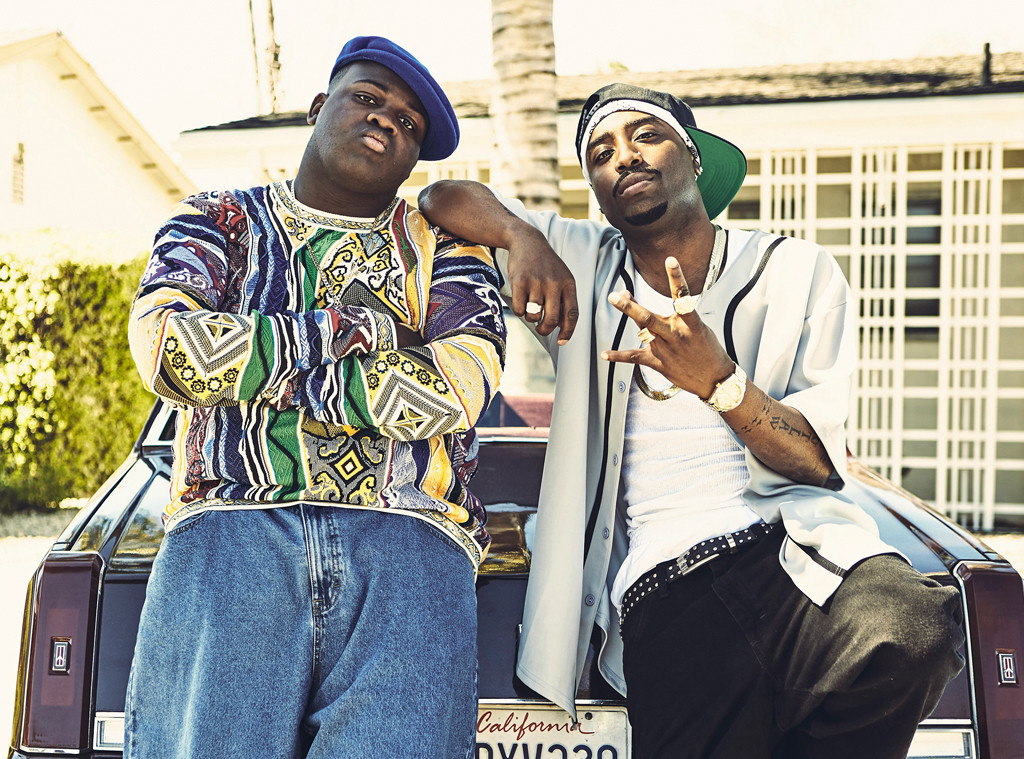 Wavyy Jonez, Marcc Rose, Unsolved: The Murders of Tupac and the Notorious B.I.G.