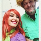 Gwen Stefani Throws Apollo Scooby-Doo Party for 4th Birthday