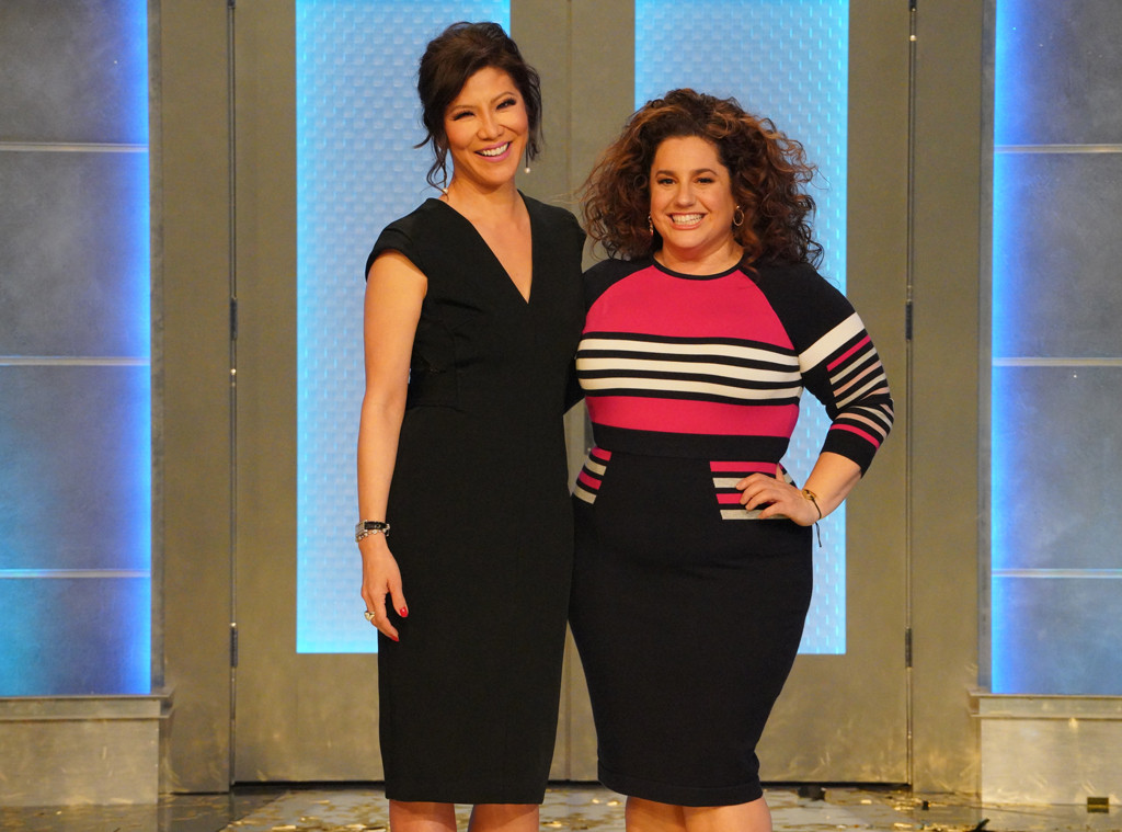 Celebrity Big Brother, marissa jaret winokur