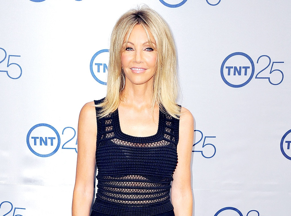 Heather Locklear's arrest: Shocking details emerge on altercation with boyfriend, cops