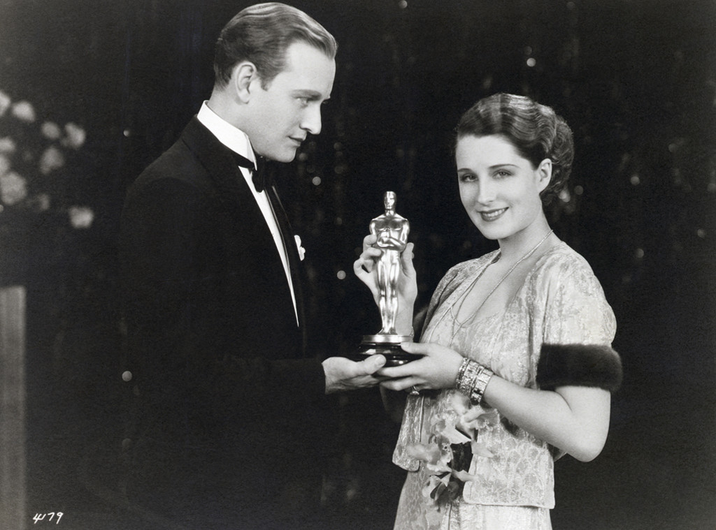 Norma Shearer, Academy Awards, 1930, Oscars