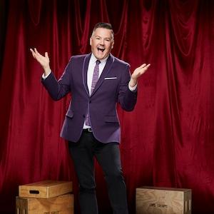 Big Brother Celebrity, Ross Mathews