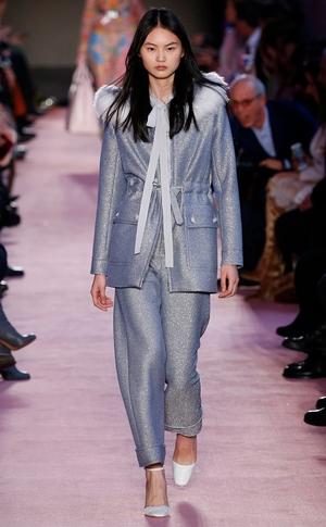 ESC: Best Looks Milan Fashion Week, Blumarine