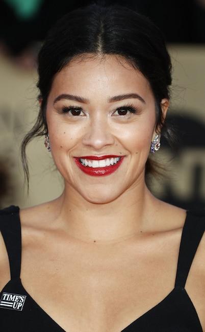 ESC: Beauty, Gina Rodriguez