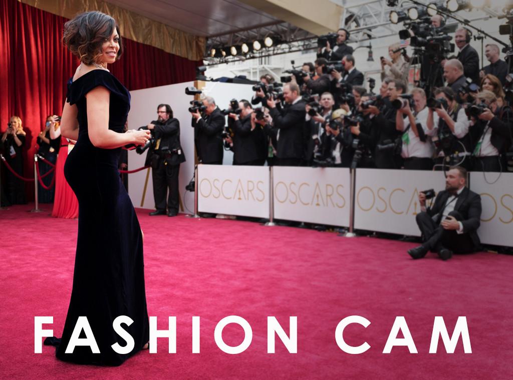 Branded: Oscars, Taraji P. Henson