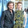 Here's How Rose Leslie Stops Kit Harington From Spoiling <i>Game of Thrones</i>' Final Season