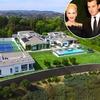 Gwen Stefani, Gavin Rossdale, Beverly Hills Home