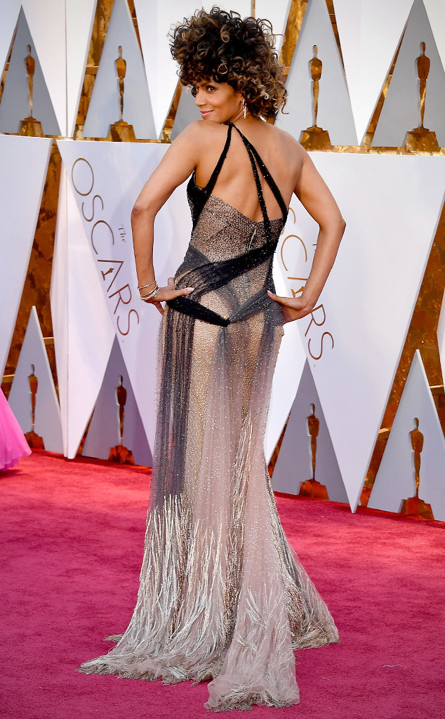 Branded: Halle Berry