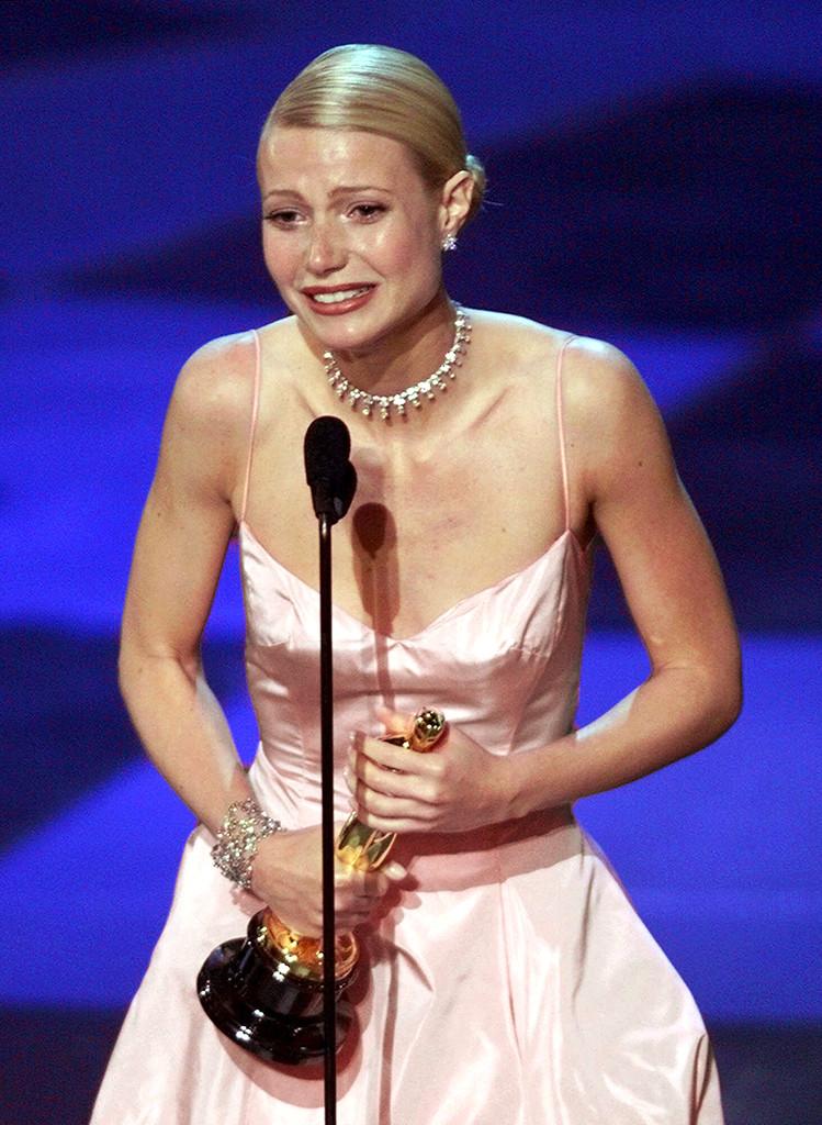 Gwyneth Paltrow, Oscars