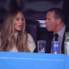 Jennifer Lopez, Alex Rodriguez, Bradley Cooper and More Stars Cheer on Their Favorite Teams at 2018 Super Bowl