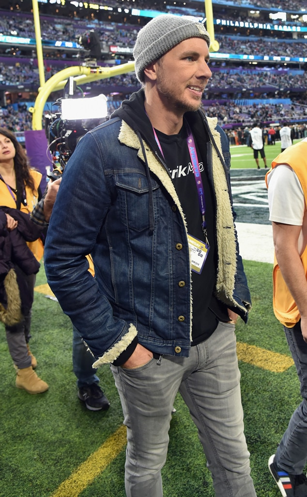 PHOTOS: Super Bowl Celebrity Sightings | KSTP.com