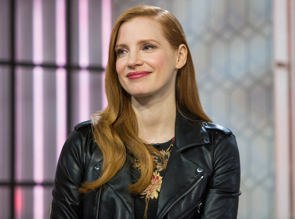 Jessica Chastain, Today