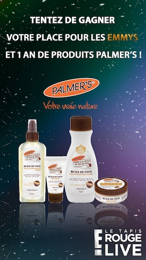 New Palmer's Top 4