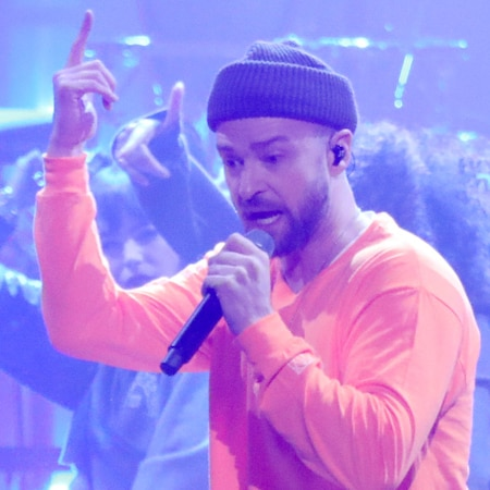 """rs 600x600 180205042519 600.justin timberlake.2518 - Justin Timberlake Thinks Prince Was """"Looking Down"""" on His Super Bowl Halftime Performance"""
