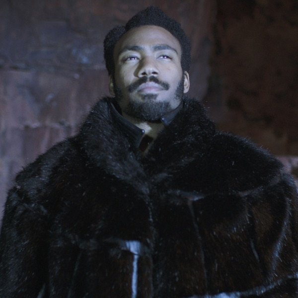 Super Bowl : Solo: A Star Wars Story teaser dropped