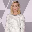 Oscars 2018 : le déjeuner des nominés